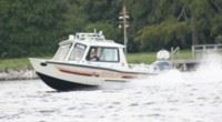The Sheriff's Office Marine Unit on Patrol