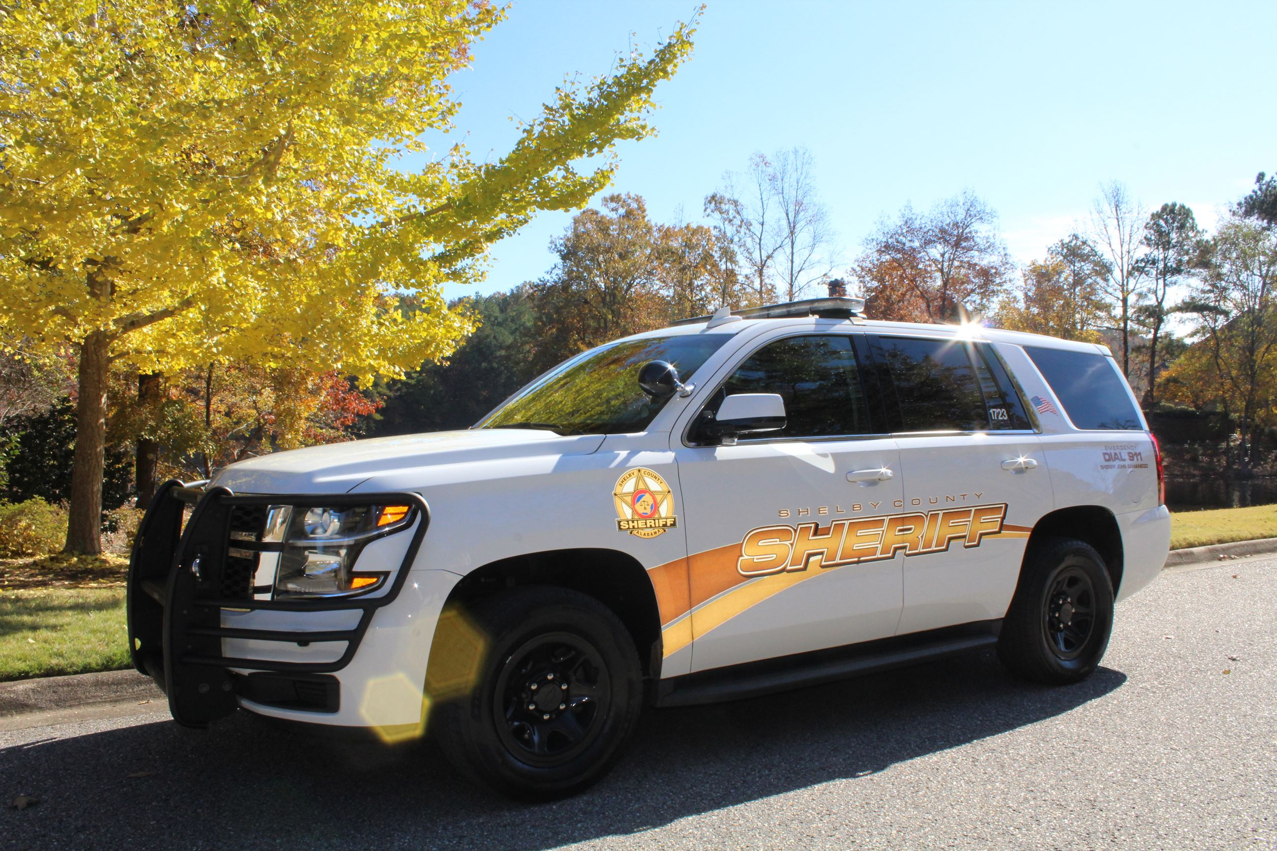 Shelby County Sheriff, AL | Official Website