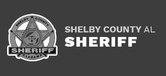Shelby County Sheriff, AL